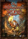 The Whispered World Lösung