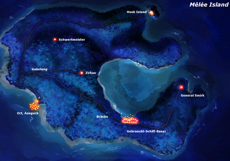 Monkey Island Schwertmeister Besiegen